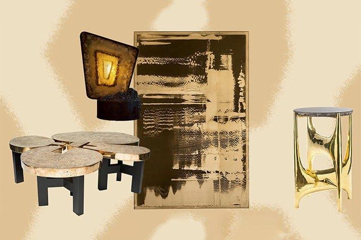 week 8 art & design / decor à lhonneur