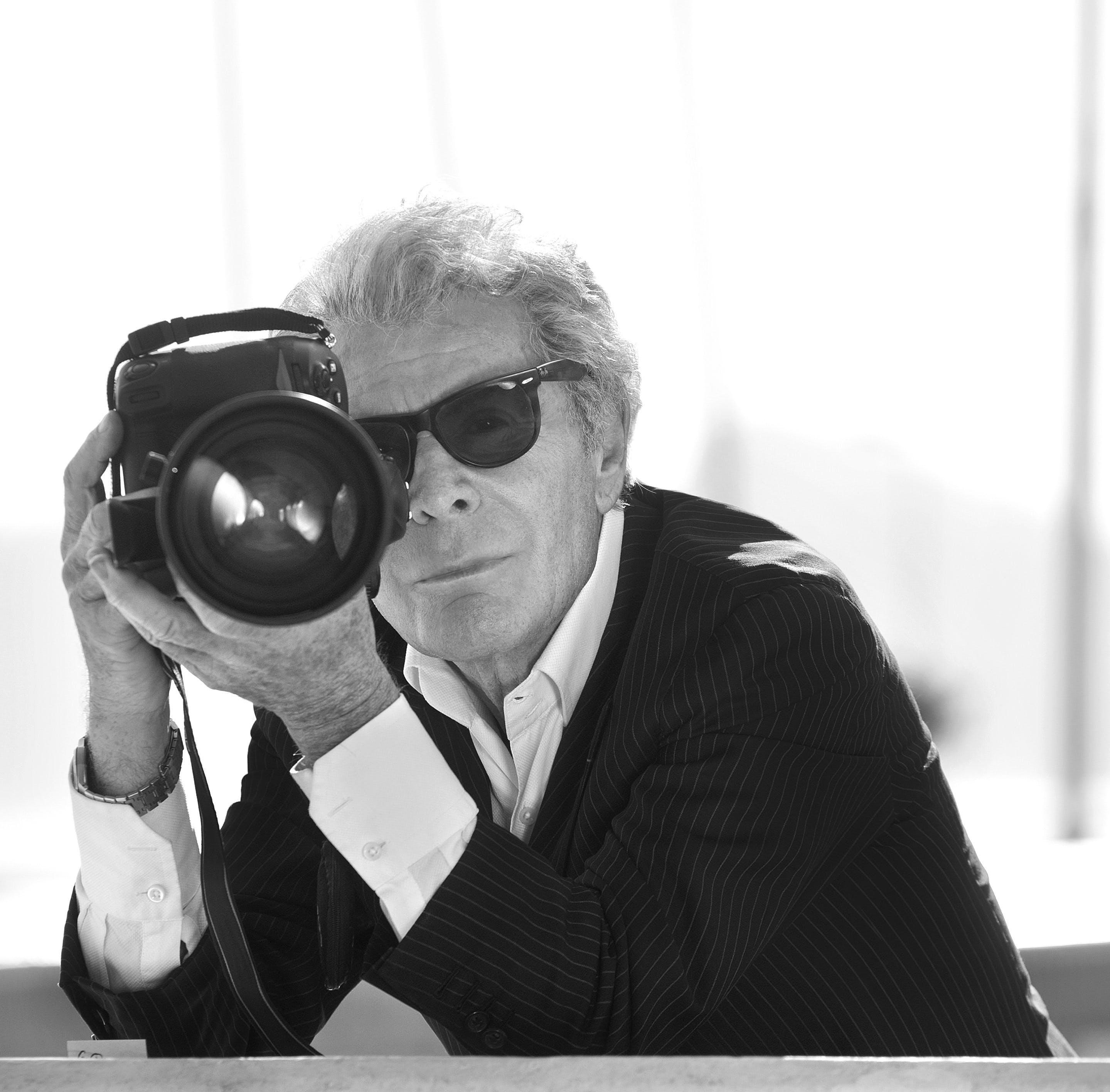 Jean Daniel Lorieux Contributor