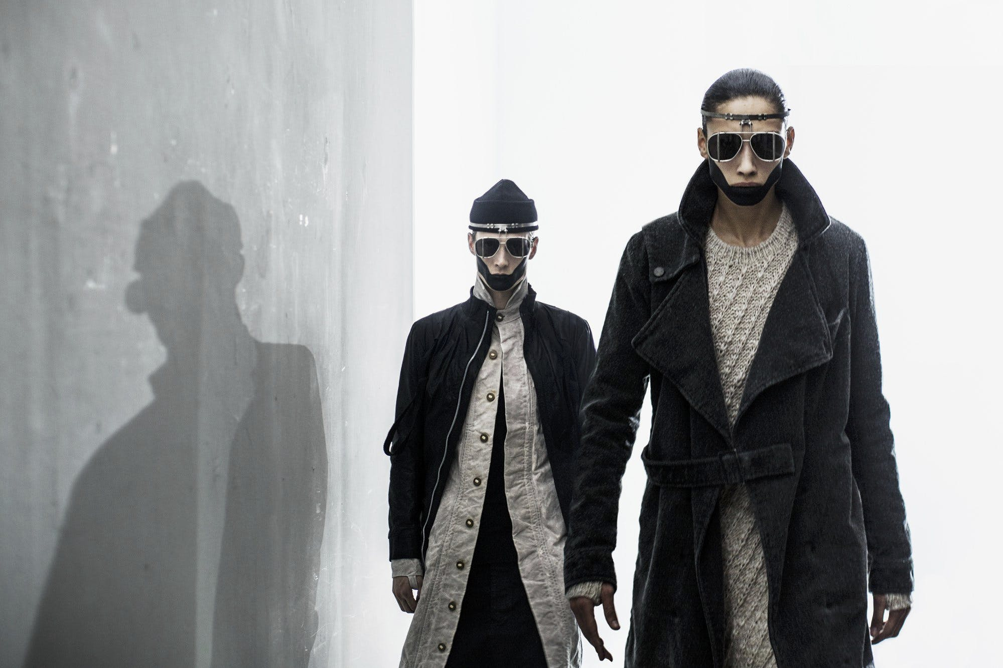 Boris Bidjan Saberi article feature