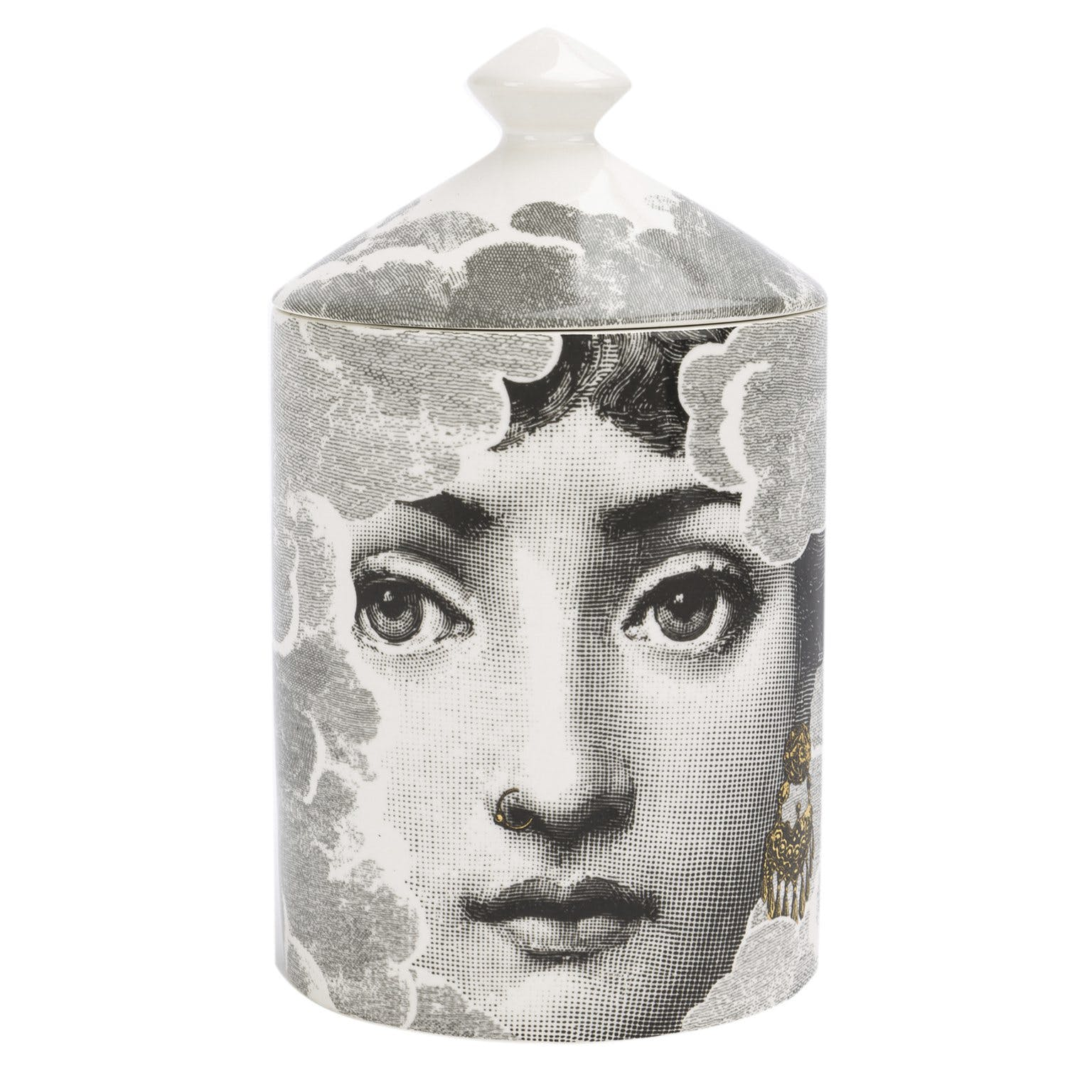 Christmas 17 Boissy Fornasetti Candle