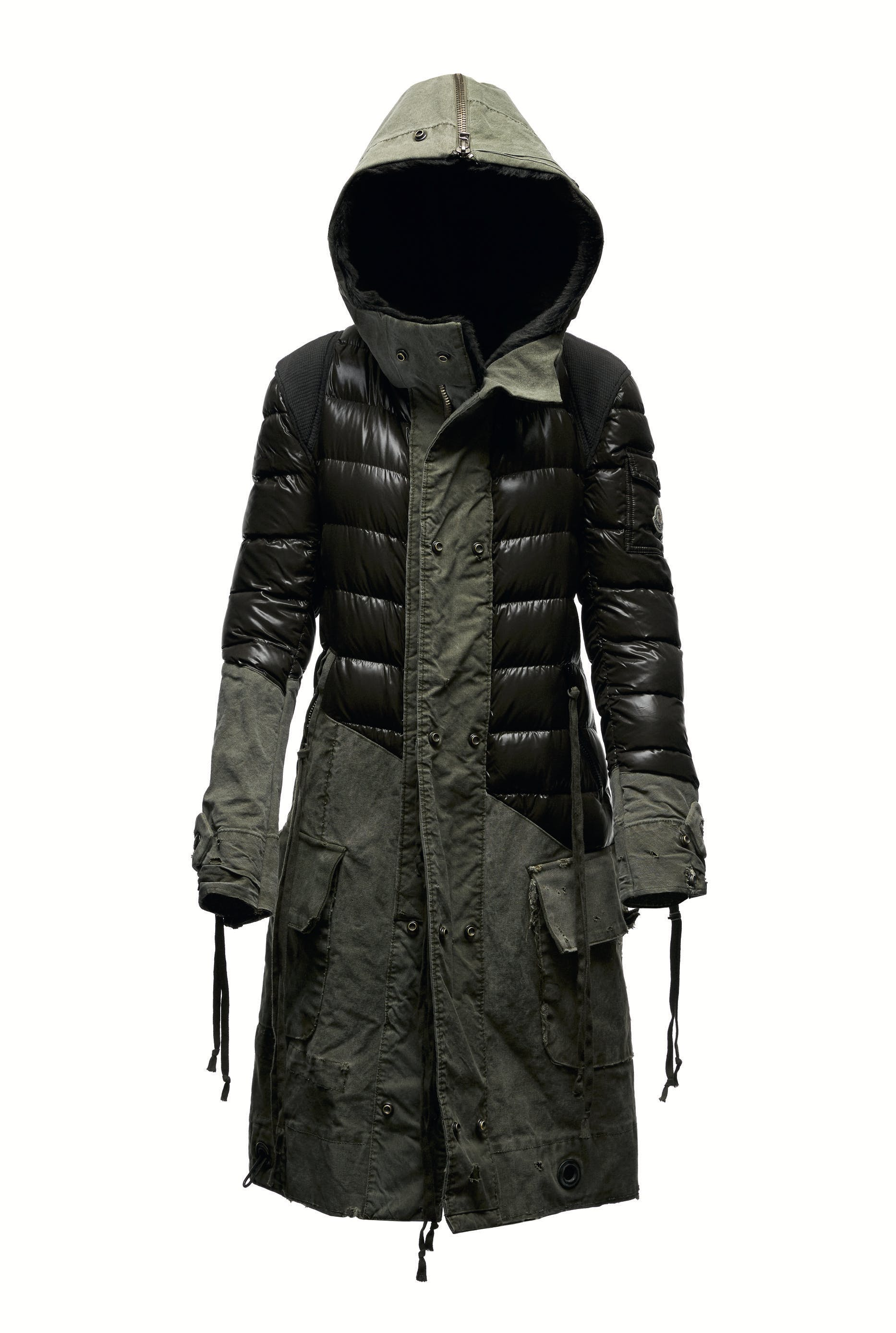 Moncler x Greg Lauren article 05